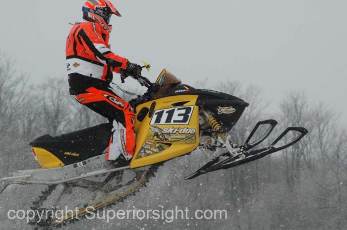 Snow-X Racing